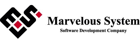 マーベラスシステムロゴマーク